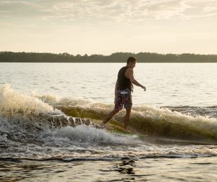 Regal Surf System