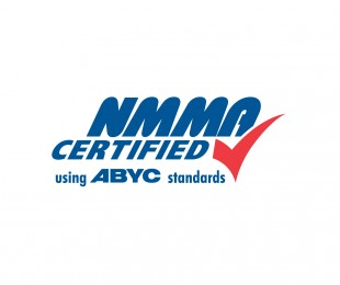 NMMA, ABYC, USCG & CE Certified