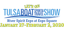 2020 Tulsa Boat, Sport and Travel Show