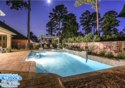 Select From Shapes Such As Geometric, Free Form, Vanishing Edge Or Negative  Edge Designs. Please Take A Look At Our Pools U0026 Spas Photo Gallery For  Design ...
