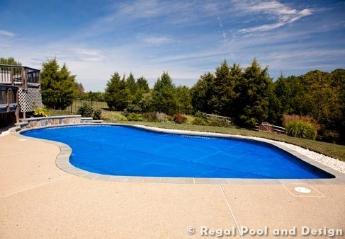 5 STEPS TO UNCOVERING AND TREATING YOUR CYPRESS POOL FOR SPRING