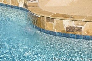COMMON SWIMMING POOL REPAIRS