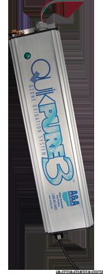 QUICKPURE3 FROM REGAL POOLS