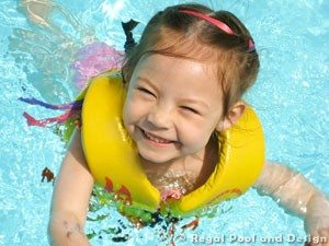 FUN POOL GAMES FOR TODDLERS