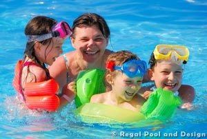 10 WAYS TO KEEP YOUR THE WOODLANDS POOL SAFE THIS SUMMER