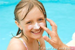 SUN SAFETY TIPS FOR YOUR CHILDREN THIS SUMMER