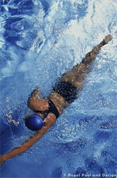 THE BEST SWIMMING POOL EXERCISES FOR FAST RESULTS