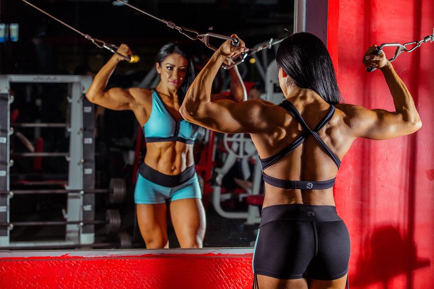 women's self defense training