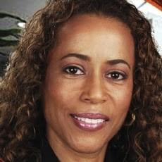 Gina Harrison