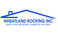 Wheatland Roofing Inc