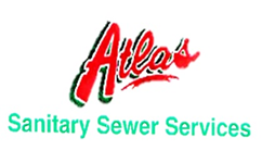 Atlas Sanitary Sewer Service