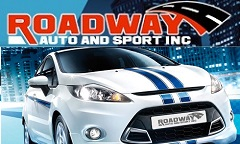 Roadway Auto and Sport Inc