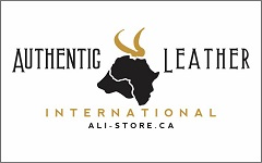 Authentic Leather International