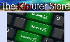 The Kiputer Store by RCS