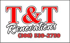 T & T Renovations