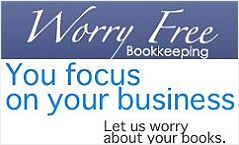Worry Free Bookkeeping Inc.