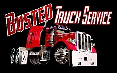 Busted Truck Service