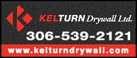 Website for Kelturn Drywall Ltd