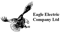 Website for Eagle Electric Company Ltd