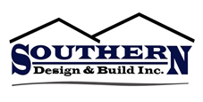 Website for Southern Design and Build Inc.