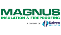 Website for Magnus Insulation & Fireproofing