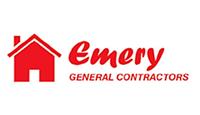 Website for Emery General Contractor