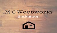 Website for M C Woodworks