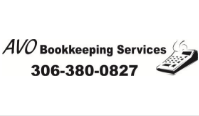 Website for A V O Bookkeeping Services