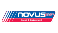 Website for Novus Auto Glass Repair & Replacement