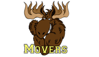 Website for Moose Movers