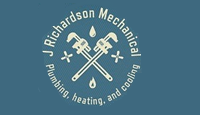 Website for J Richardson Mechanical & Contracting