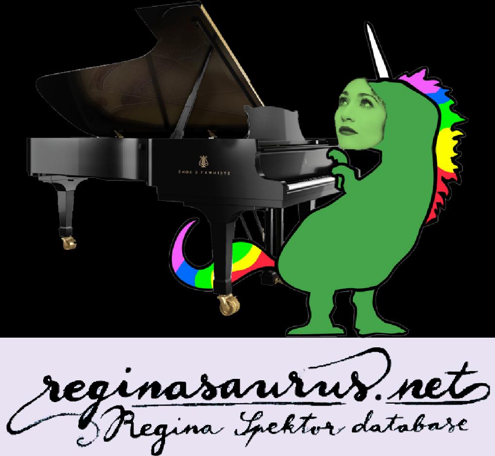 Reginasaurus