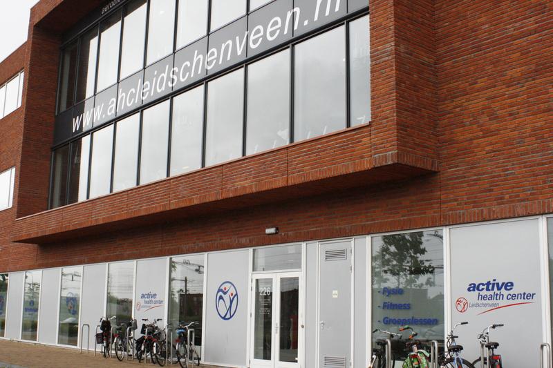 b4209b8ffc2666 Active Health Center Leidschenveen in Den Haag « Regiofitness