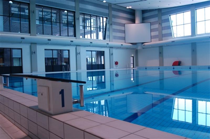balans sportschool heerenveen