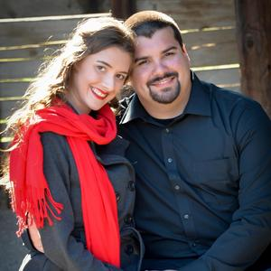 Alea & Antonio Wedding Registry