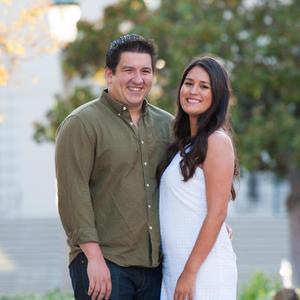 Abiel & Sara Wedding Registry