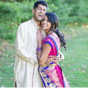 Akhila & Arun Wedding Registry