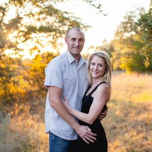 Alicia & Jarred Wedding Registry