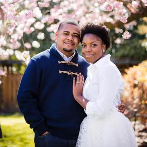 Amanda & Darnell Wedding Registry