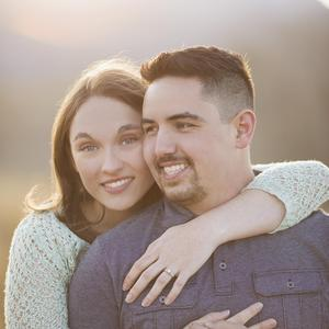 Amber & Kegan Wedding Registry