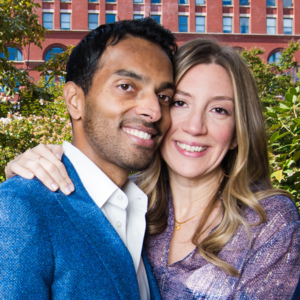 Anne & Anand Wedding Registry