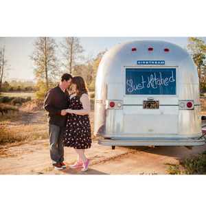 April & Forrest Wedding Registry