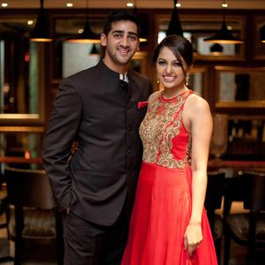 Arjun & Gayatri Wedding Registry