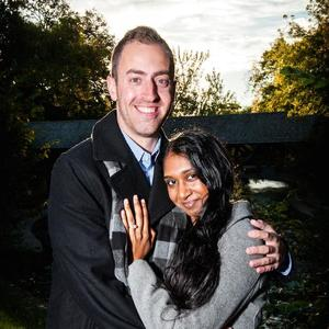 Asha & Dustin Wedding Registry