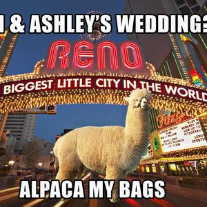 Ashley & Tim Wedding Registry