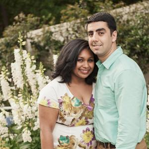 Ashley-Grace & Milad Wedding Registry