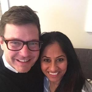 Asmita & Luke Wedding Registry