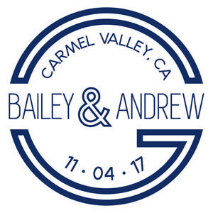 Bailey & Andrew Wedding Registry