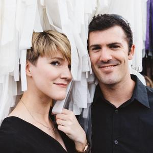 Samantha Collie & Joshua Beatty Wedding Registry