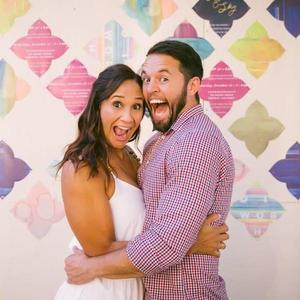 Alexandra & Brandon Wedding Registry